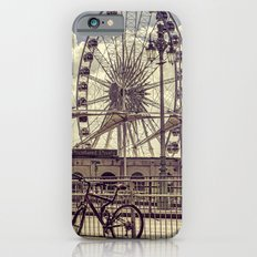 The Brighton Wheel iPhone 6s Slim Case