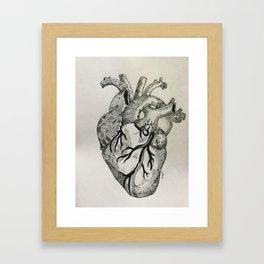 Breakable Framed Art Print