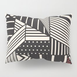 woodpecker Pillow Sham