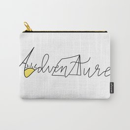 Adventure Things Carry-All Pouch