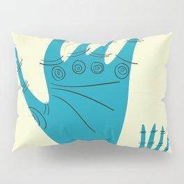 HI! Pillow Sham