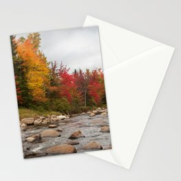 Autumn Creek Stationery Cards