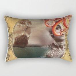 Sailor Life Rectangular Pillow