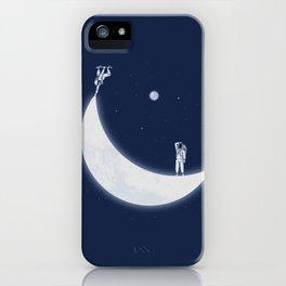 Skate Park iPhone Case