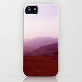 Night To Fall iPhone Case