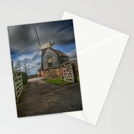 Charing Hill Mill Stationery Cards