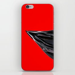 THE DANCE OF THE GHOST AND THE SHADOW I iPhone Skin