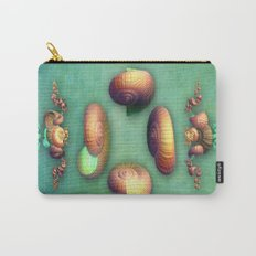Seashell Fantasy Carry-All Pouch