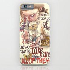 Tiny Pieces Slim Case iPhone 6s