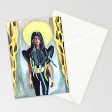 Mystical Anya Stationery Cards