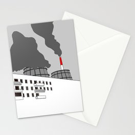 Style of Modernity Stationery Cards