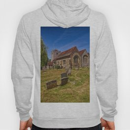 St Mary The Virgin Ringmer Hoody