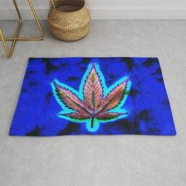 Hemp Lumen #10 Marijuana/Cannabis Rug
