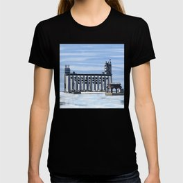 The Collingwood Terminal T-shirt