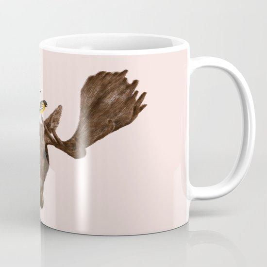 Moose II Mug