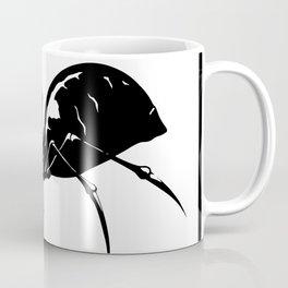 Dark spy Coffee Mug