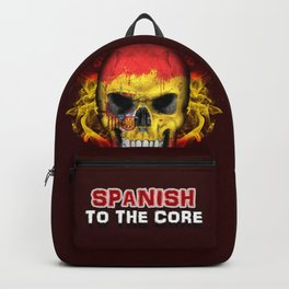 To The Core Collection: Spain Backpack