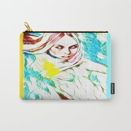 Pseudia Carry-All Pouch
