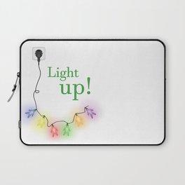 Light up! Laptop Sleeve