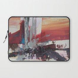 Art Tierra Painting VIII Laptop Sleeve