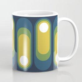 MCM Kapsel Coffee Mug