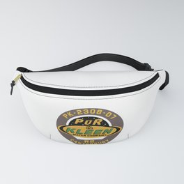 Pur & Kleen Water Company Fanny Pack