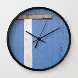 Wedding Wall Wall Clock