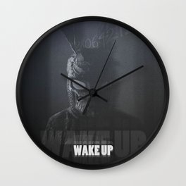 Donnie Darko Wall Clock