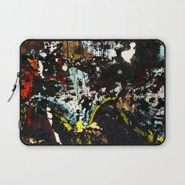 PALIMPSEST, No. 15 Laptop Sleeve