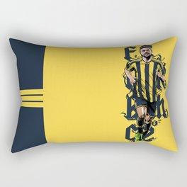 Ribas da Cunha Rectangular Pillow
