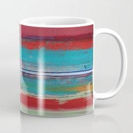 Turquoise Tortoise   Coffee Mug