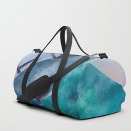 The Flight of The Eagles Duffle Bag