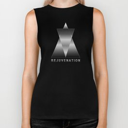 REJUVENATION Biker Tank