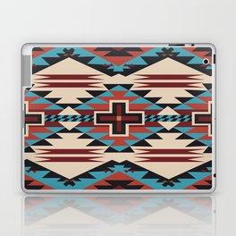 American Native Pattern No. 67 Laptop & iPad Skin
