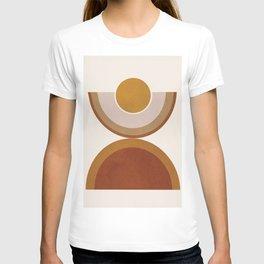 Modern Geometry T-shirt