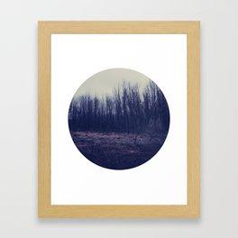 Nova I Framed Art Print