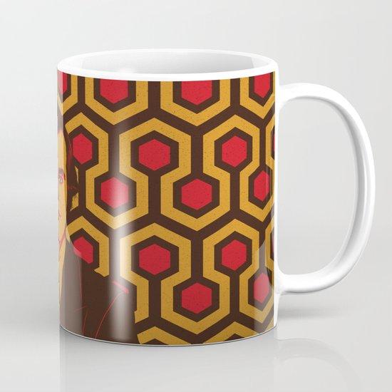 T. S. Mug