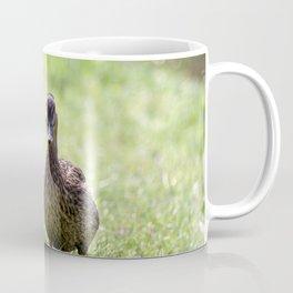 The walking Duck Coffee Mug