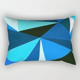 Abract Feelings  Rectangular Pillow