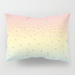 Cute confetti dots Pillow Sham