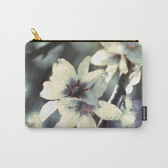 Almond bloom Carry-All Pouch
