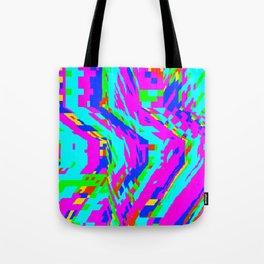 Waverider Tote Bag