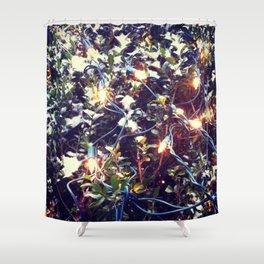 Sparkle Sparkle Shower Curtain
