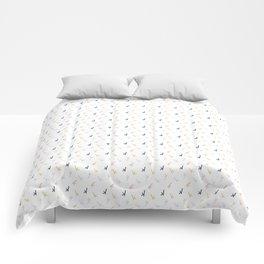 K Confetti Comforters