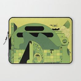 Desert Pajamas Laptop Sleeve