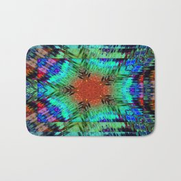 Dreaming in Lucidity Bath Mat