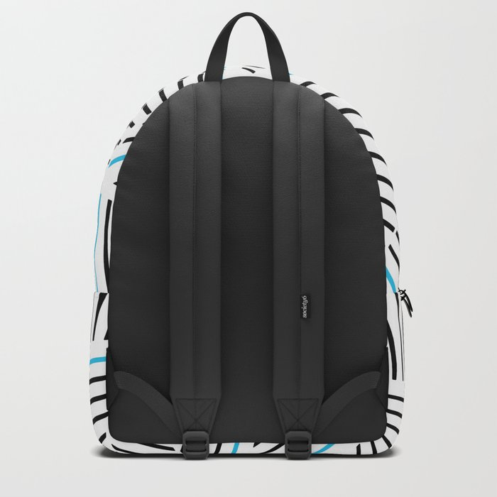 Ab Linear with Electric Backpack