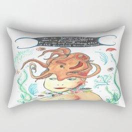 Maude's Choice Rectangular Pillow
