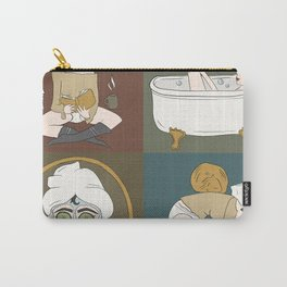 Mae Carry-All Pouch