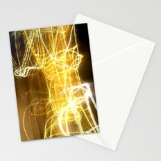 Light Photography Stationery Cards